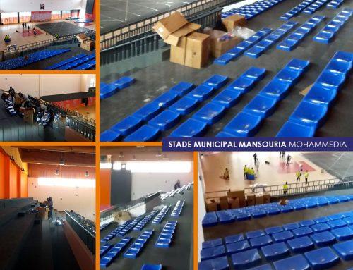 Stade Municipal Mansouria Mohammedia