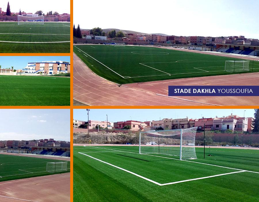 Stade Dakhla Youssoufia