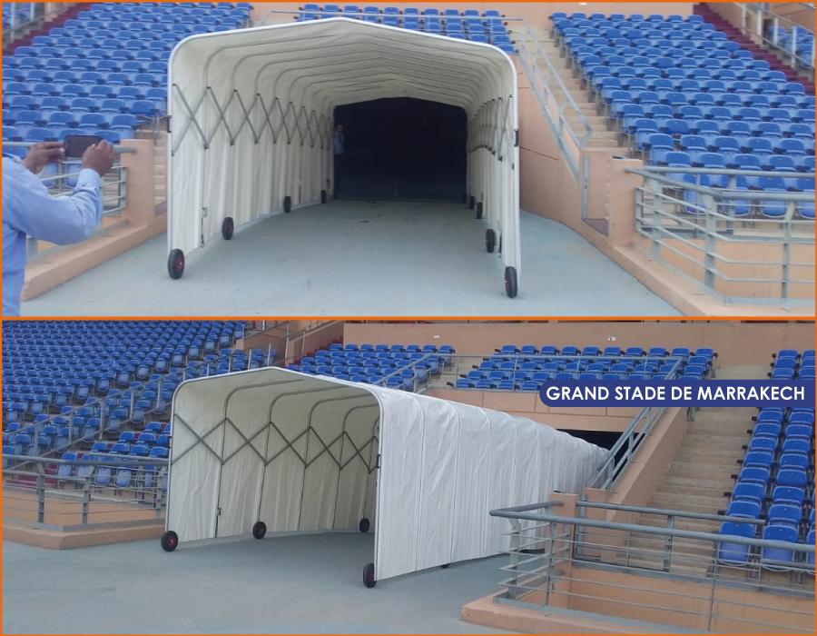 GRAND STADE DE MARRAKECH