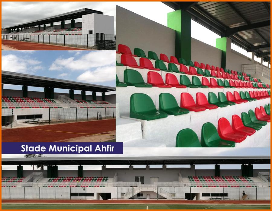 Stade Municipal Ahfir
